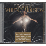 whitney houston-whitney houston Cd Whitney Houston The Best Of