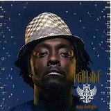 will.i.am-william William Songs About Girl Cd