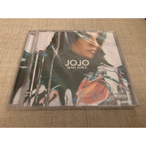wiz khalifa-wiz khalifa Cd Jojo Mad Love Original Lacrado 1a Tiragem Wiz Khalifa