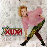 xuxa-xuxa Colecao Xou Da Xuxa Cd Inedito Selecao Fas 8 Cds