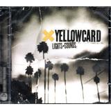 yellowcard-yellowcard Cd Yellowcard Lights And Sounds Lacrado