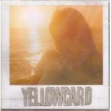 yellowcard-yellowcard Cd Yellowcard Ocean Avenue