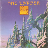 yes-yes Cd Yes The Ladder