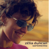 zélia duncan-zelia duncan Cd Lacrado Zelia Duncan Sortimento 2001